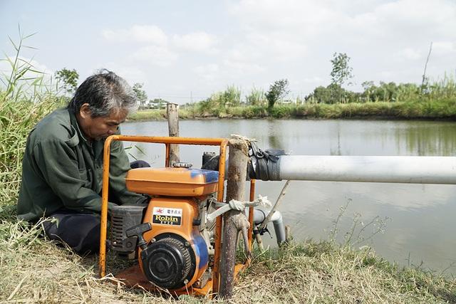 Hơn 600 hộ dân kêu cứu vì khát nước sạch - 3