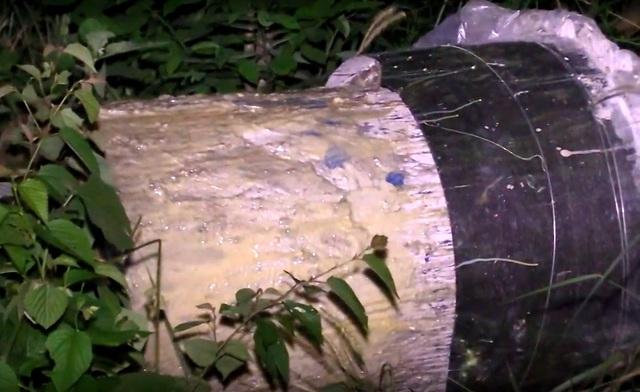 Công an Bình Dương thông tin vụ 2 người bị sát hại, đổ bê tông phi tang - 2