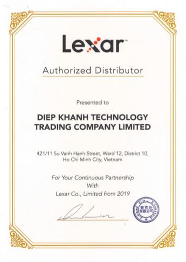 """Lexar """"khi gã khổng lồ thức tỉnh"""": thị trường thiết bị lưu trữ có nhiều biến động - 3"""