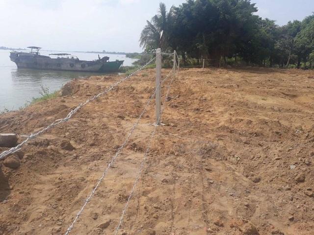 TPHCM: Cảnh báo một số dự án đất nền chưa được cấp phép vẫn rầm rộ rao bán - 1