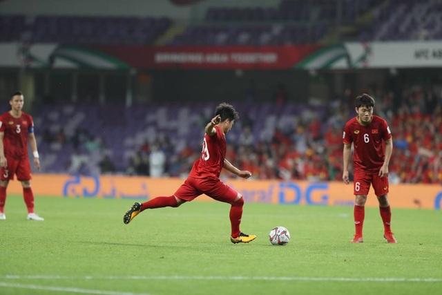 Thái Lan lo sợ nhất ở khả năng sút phạt của các tuyển thủ Việt Nam - 1
