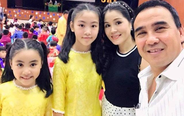 Điểm danh con gái sao Việt xinh đẹp như hoa hậu - 6