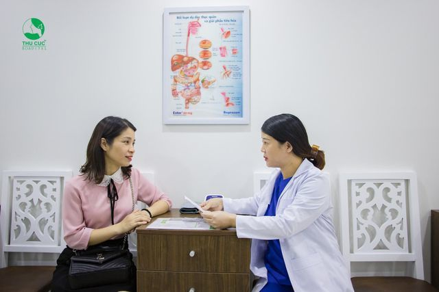 3 lời khuyên vàng cho người bệnh u xơ tử cung - 4