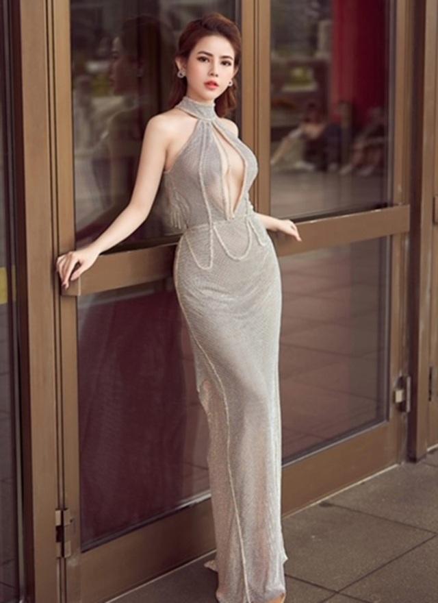 Điểm danh con gái sao Việt xinh đẹp như hoa hậu - 4