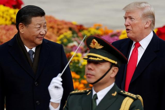 Giáng đòn cấm vận Huawei, Mỹ có thể gánh tổn thất lớn - 1