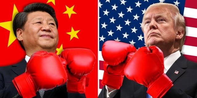 """Mỹ hoãn áp thuế nhắm vào châu Âu và Nhật Bản để tập trung """"đánh"""" Trung Quốc - 1"""