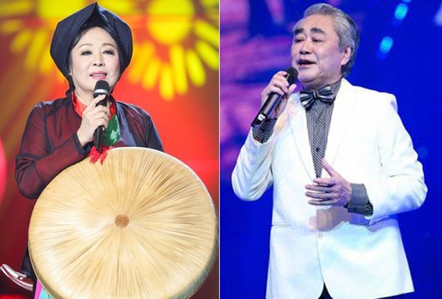 NSND Thu Hiền tiết lộ kỷ niệm đặc biệt về cố nhạc sĩ Nguyễn Văn Thương - 1