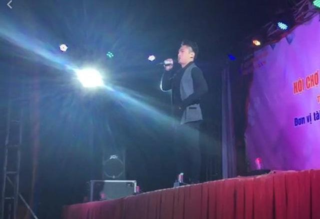 Vụ ca sĩ Du Thiên bị đánh hội đồng: Kẻ hành hung đã lên tiếng xin lỗi - 3