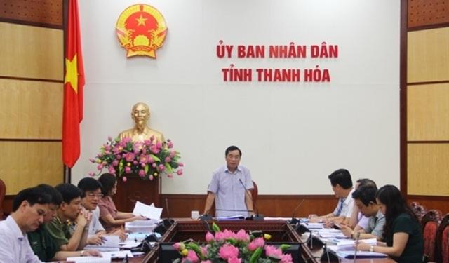 Thanh Hóa: Gần 40% thí sinh thi THPT quốc gia lấy kết quả xét tốt nghiệp - 1