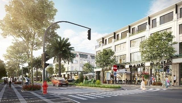 Apec Diamond Park hưởng lợi từ quy hoạch hạ tầng Lạng Sơn - 2