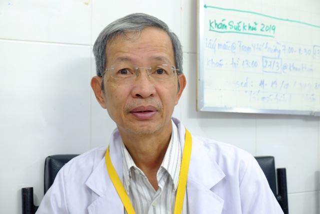 30% dân số Việt mắc các bệnh trầm cảm, rối loạn tâm thần - 1