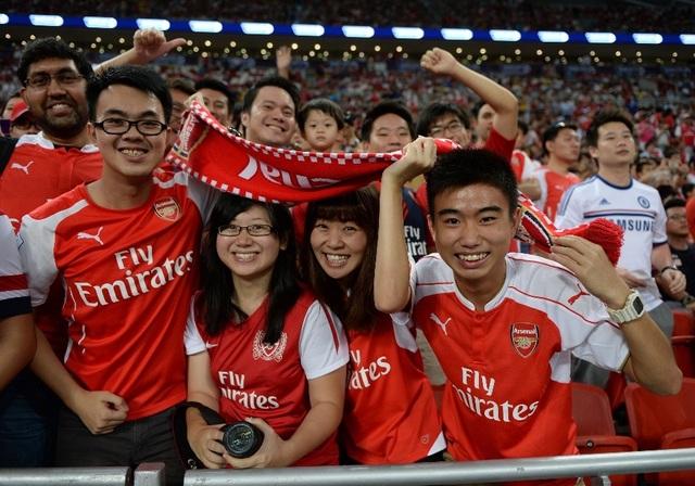5 lý do khiến du khách muốn đến Singapore ngay lập tức - 6