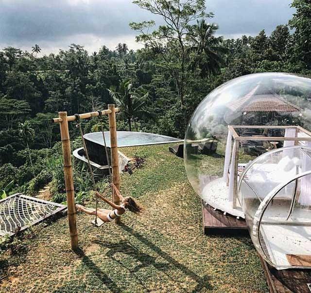 6 điểm đến kỳ lạ nhất châu Á được du khách tìm kiếm thường xuyên - 1