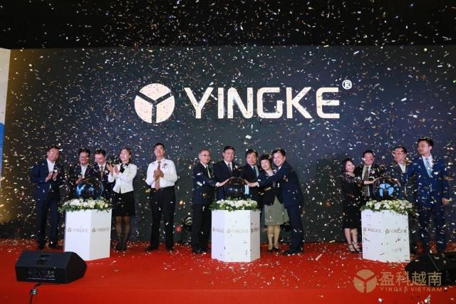 Yingke – Công ty Tư vấn đầu tư danh tiếng của Trung Quốc chính thức có mặt tại Việt Nam - 2