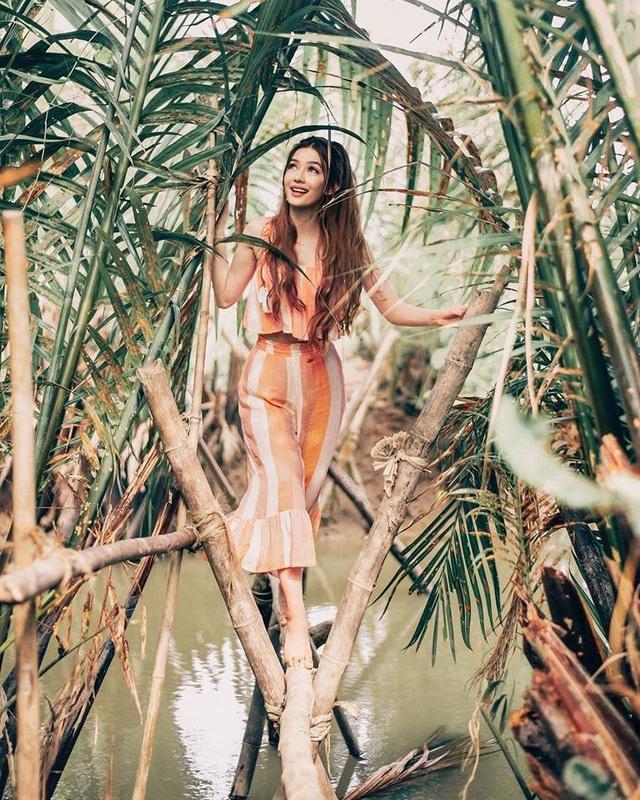 Chuyện tình đẹp như cổ tích của công chúa tóc mây gốc Việt - 2