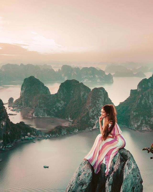 Chuyện tình đẹp như cổ tích của công chúa tóc mây gốc Việt - 8