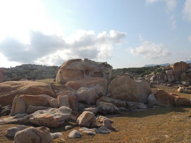 Đến Ninh Thuận khám phá công viên đá hoang sơ  - 3
