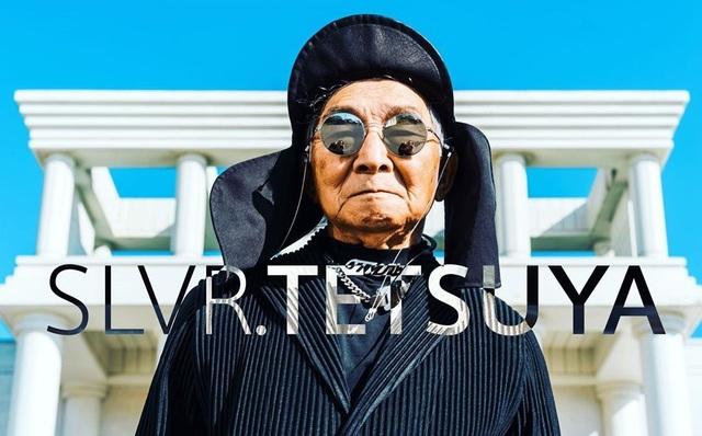 """Cụ ông 84 tuổi được mệnh danh """"ăn chơi"""" nhất Nhật Bản - 2"""