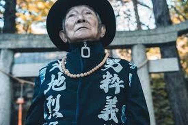"""Cụ ông 84 tuổi được mệnh danh """"ăn chơi"""" nhất Nhật Bản - 12"""