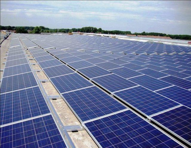 Quá thiếu nhân lực nghiệm thu dự án điện mặt trời, EVN tái ký hợp đồng với cán bộ nghỉ hưu! - 1