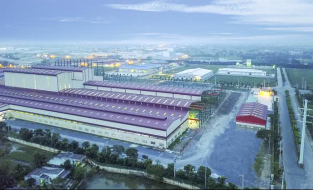 Phát triển khu dân cư trong khu công nghiệp: Xu thế tất yếu - 1