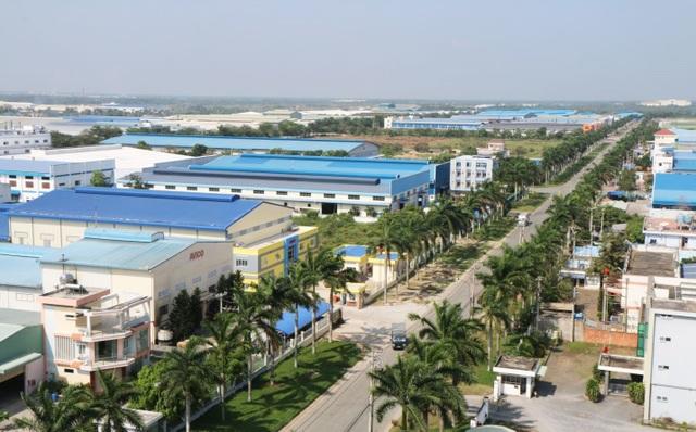 Phát triển khu dân cư trong khu công nghiệp: Xu thế tất yếu - 4