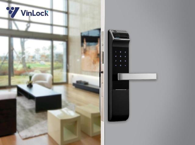 Hướng dẫn lựa chọn khoá cửa điện tử thông minh cho căn nhà. - 1