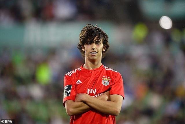 """6 """"ông lớn"""" ở giải ngoại hạng Anh dự chi 1 tỷ bảng Anh cho kỳ chuyển nhượng hè 2019 - 1"""