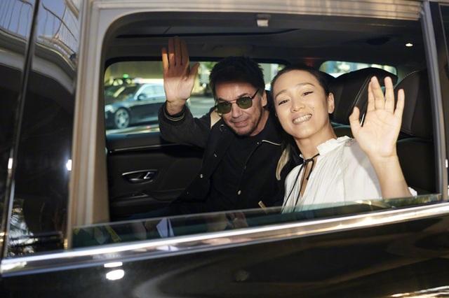 Truyền thông Trung Quốc xôn xao trước thông tin Củng Lợi tái hôn ở tuổi 53 - 3
