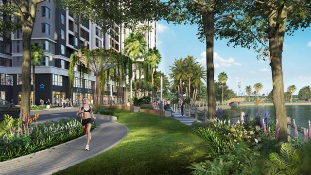 Lợi ích khi chọn mua căn hộ có tiến độ xây dựng đảm bảo - 3