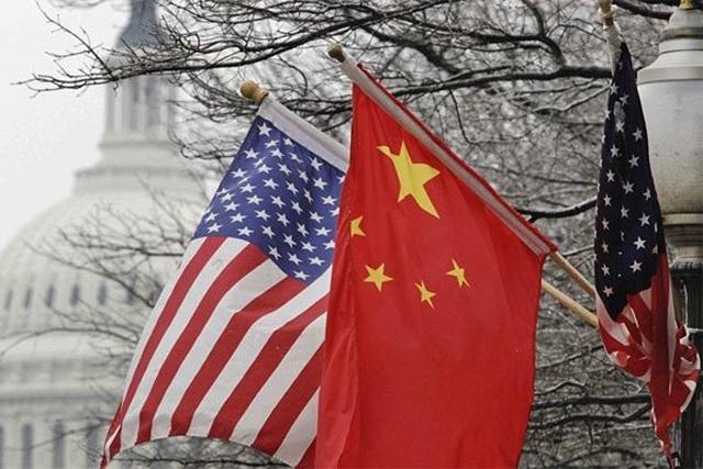 Mỹ sẽ thua trong cuộc chiến thương mại với Trung Quốc? - 1