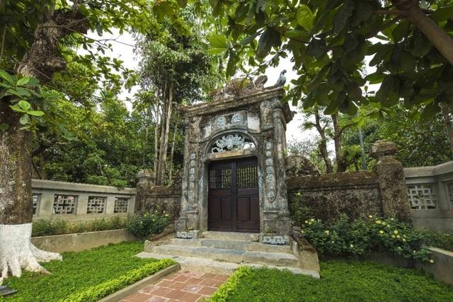 Nhà vườn An Hiên đón du khách trở lại với vẻ đẹp đậm đà văn hóa Huế - 1
