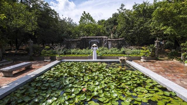 Nhà vườn An Hiên đón du khách trở lại với vẻ đẹp đậm đà văn hóa Huế - 2