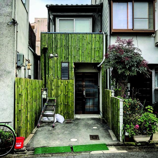 Những tổ ấm nhỏ an yên ở Nhật khiến bạn say mê hơn cả biệt thự nhà lầu - 2