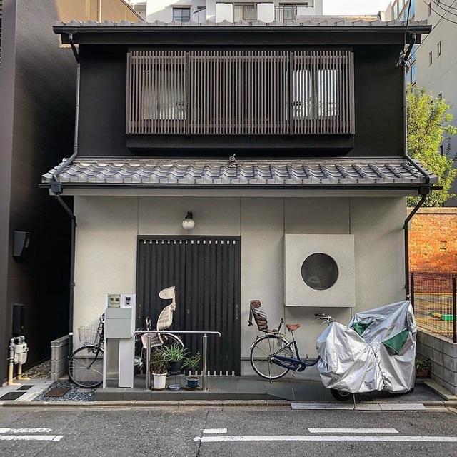 Những tổ ấm nhỏ an yên ở Nhật khiến bạn say mê hơn cả biệt thự nhà lầu - 11