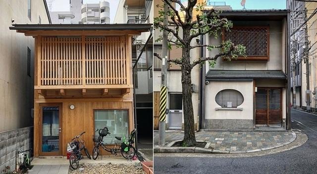 Những tổ ấm nhỏ an yên ở Nhật khiến bạn say mê hơn cả biệt thự nhà lầu - 1