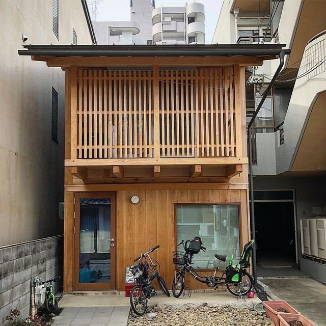 Những tổ ấm nhỏ an yên ở Nhật khiến bạn say mê hơn cả biệt thự nhà lầu - 5