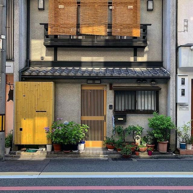 Những tổ ấm nhỏ an yên ở Nhật khiến bạn say mê hơn cả biệt thự nhà lầu - 6