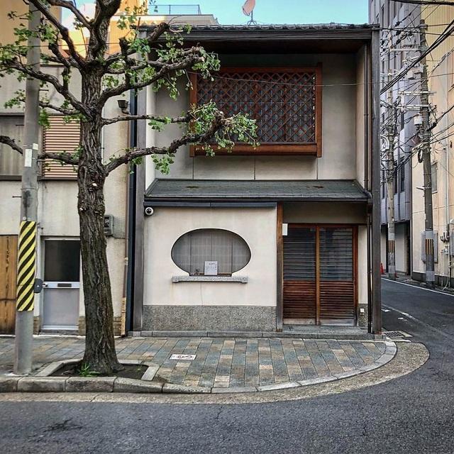 Những tổ ấm nhỏ an yên ở Nhật khiến bạn say mê hơn cả biệt thự nhà lầu - 7