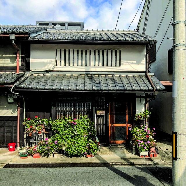 Những tổ ấm nhỏ an yên ở Nhật khiến bạn say mê hơn cả biệt thự nhà lầu - 9