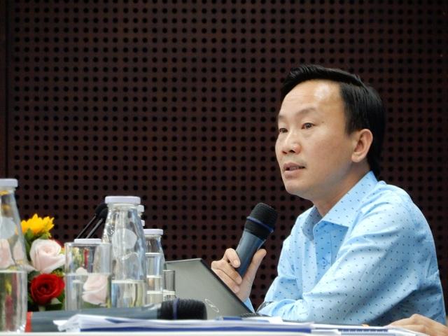 """Chủ tịch Đà Nẵng: """"Những vụ việc vừa qua ảnh hưởng đến chỉ số PCI"""" - 2"""