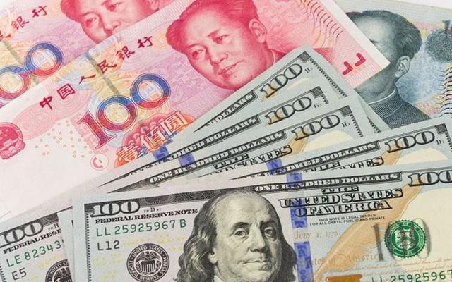 Trung Quốc phá giá đồng NDT: Sức ép là có nhưng chưa phải mối đe dọa với Việt Nam - 1