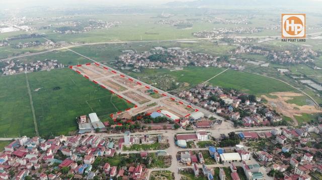 Khu đô thị Dĩnh Trì – Tâm điểm mới phía Đông thành phố Bắc Giang - 2
