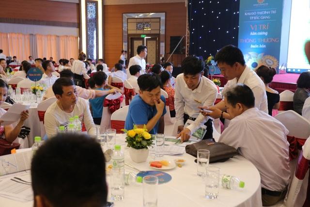 Khu đô thị Dĩnh Trì – Tâm điểm mới phía Đông thành phố Bắc Giang - 3