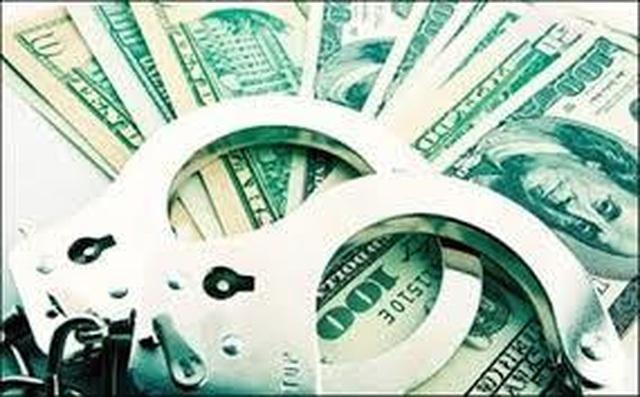 Xét xử các vụ án tham ô tài sản: Nhiều khoản tiền chiếm đoạt được ... rửa tiền  - 1