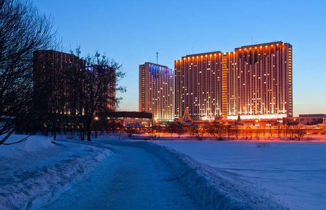 Top 10 Khách sạn lớn nhất thế giới – tự hào có Việt Nam - 1