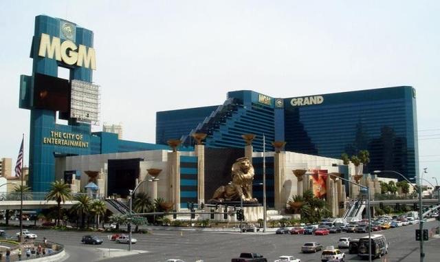 Top 10 Khách sạn lớn nhất thế giới – tự hào có Việt Nam - 2