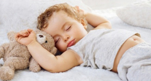 Nhiệt độ phòng của trẻ sơ sinh