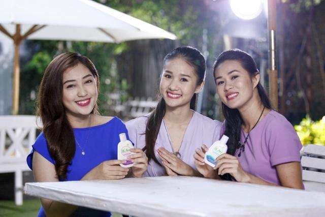 """Vì sao Dạ Hương vững danh hiệu """" Sản phẩm  vệ sinh phụ nữ số 1 Việt Nam""""  qua gần 20 năm - 2"""