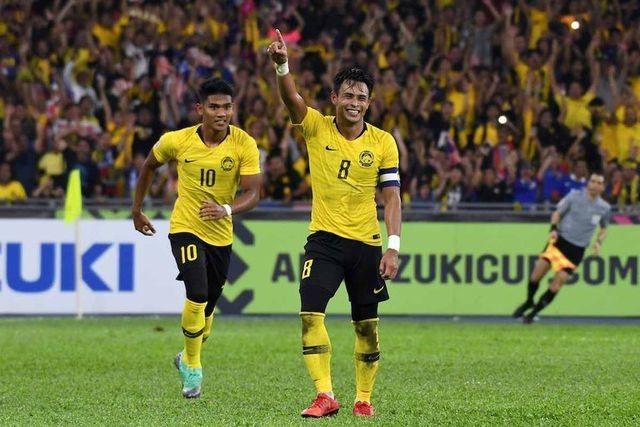 Đội tuyển Malaysia loại nhiều ngôi sao trước vòng loại World Cup 2022 - 1